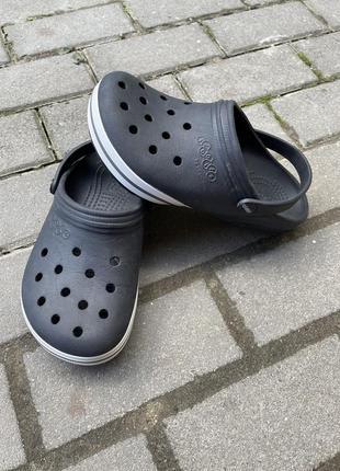 Кроксы crocs оригинал м4-w6