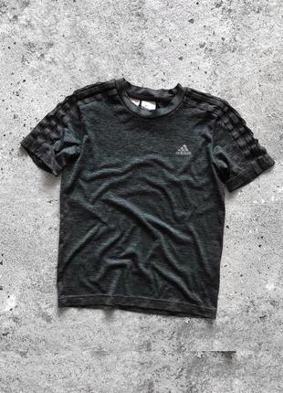 Adidas climalite спортивна футболка