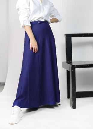 Довга спідниця / длинная юбка