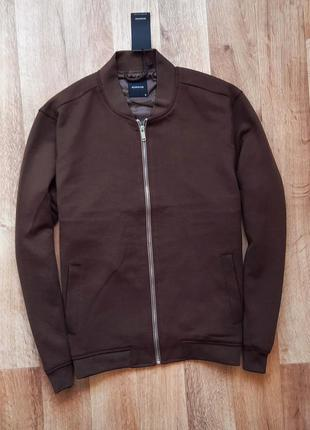 Reserved куртка бомбер