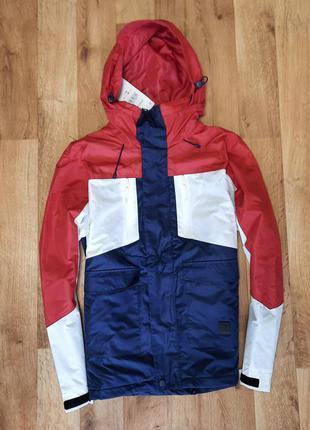 Snsy куртка на осень