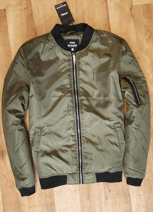 Snsy куртка бомбер