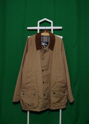 Куртка barbour a962 l/w beaufort jacket