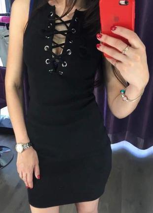 Шикарное платье,люкс качество,destello,размер с.