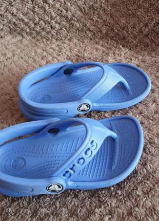 Сандалі crocs c6/7 - 23/24