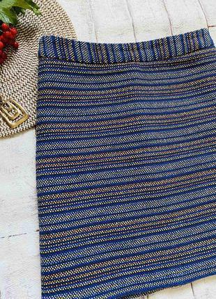 Стильная мини юбка