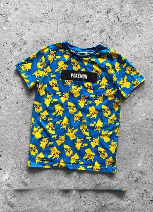 Pokemon x next дитяча футболка