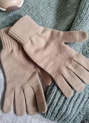 Ідеальні рукавички від burberry ♡
