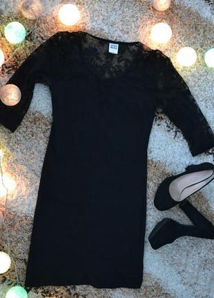 Красивое платье vero moda