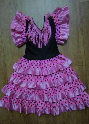 Нарядное, бальное, карнавальное платье 👗
