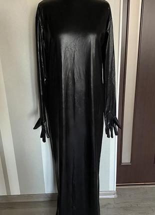 Карнавальный костюм на хеллоуин 🎃