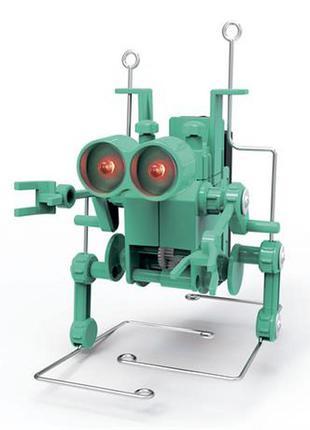 Чудо-робот своими руками 4m для детей от 8 лет