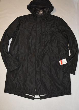 Мужская куртка ветровка без подкладки c&a германия размер 56-58