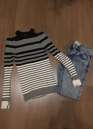 Стильный свитер, кофта atmosphere