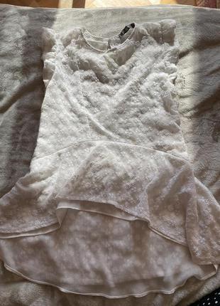 Біля жіноча блуза