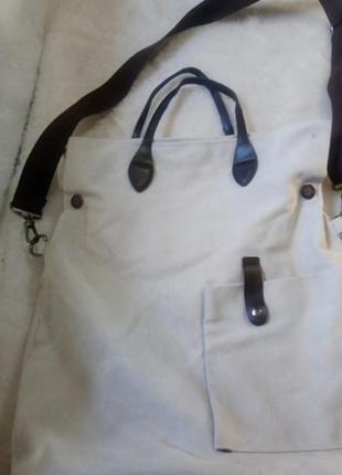 Симпатичная сумочка