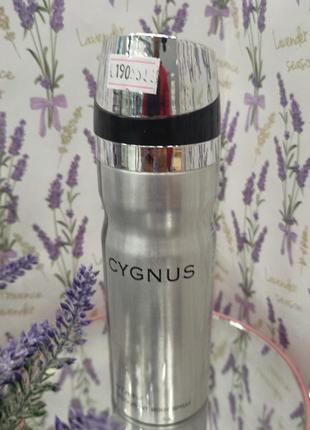 Дезодор жіночий vurv cygnus, 200 мл.