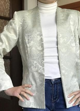 Пижжак безумной красоты karen millen new york