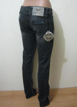 Италия джинсы новые арт.010 + 2000 позиций магазинной одежды