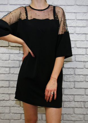 ♥2018♥ платье oversize   m