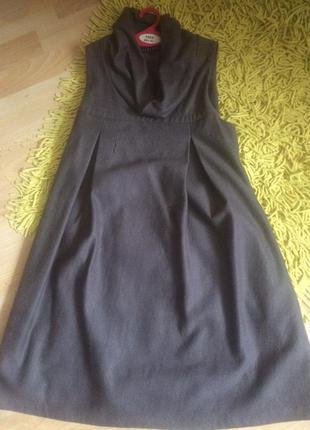 Стильное платье от d&g