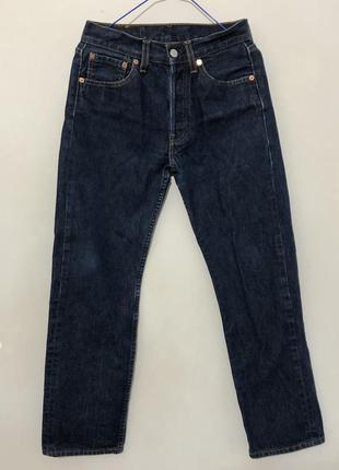 Джинсы штаны брюки levi's 501