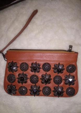 Оригинальная сумка от barberrys