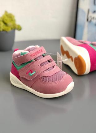 Черевички ботинки хайтопи