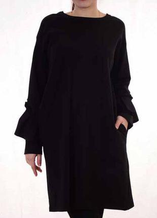 Очень красивое модное платье stella италия