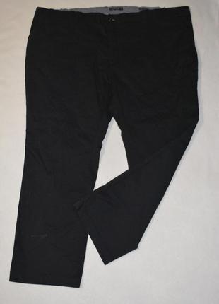 Баталі!!! брюки мужские коттоновые большого размера 68 c&a германия