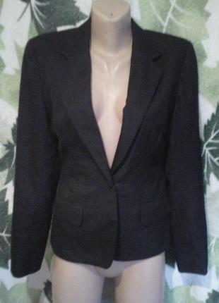 Sunny fashions стильный пиджак жакет по фигуре