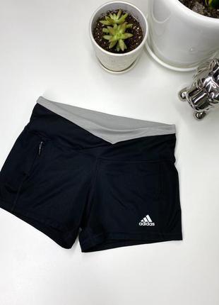 Спортивные женские шорты adidas оригинал
