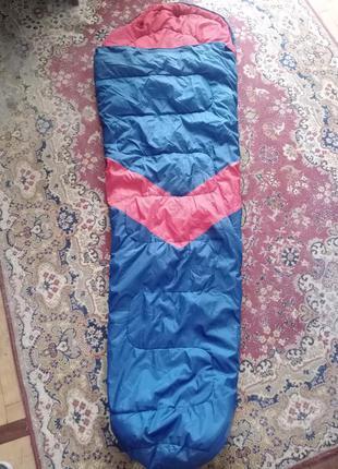 Спальный мешок, кокон