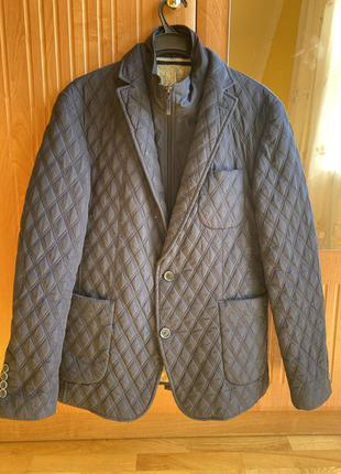 Куртка - жакет