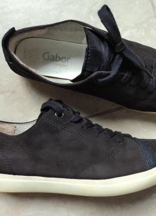 Туфли gabor р6g стелька 26см
