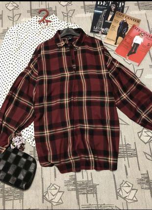 Шикарная вискозная блузка блуза рубашка