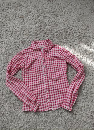 Продам рубашку женскую only