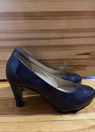 Туфли 🥿  стельки 24см