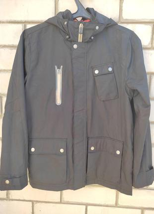 Термокуртка h&m,лыжная куртка.