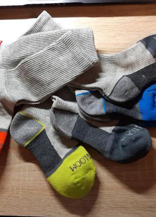 Шкарпетки набор 6шт.(італія)