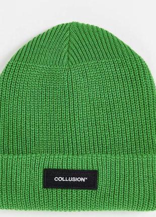 Трендовая шапка