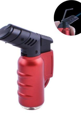 Мощная зажигалка-горелка red-82