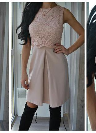 Очень красивое платье missguided