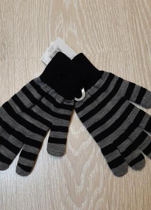 Рукавички перчатки