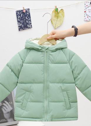 Куртка унисекс, курточка еврозима,деми