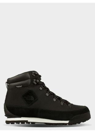 Ботинки the north face, черевики,