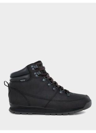 Ботинки мужские, the north face, черевики