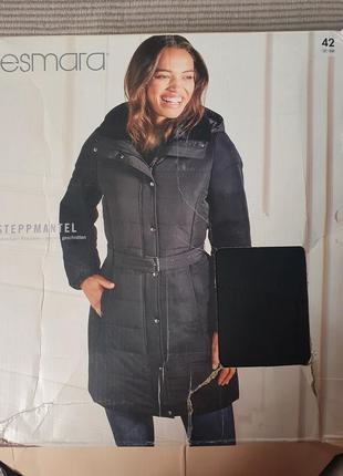 Плащ пальто esmara