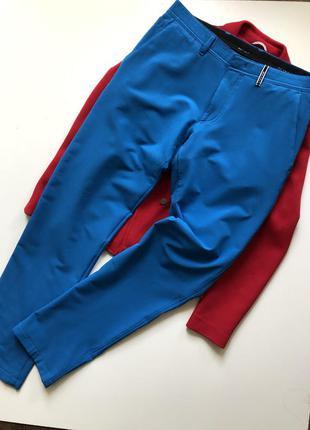 Крутые брюки для гольфа дорогого бренда brax линейка brax golf