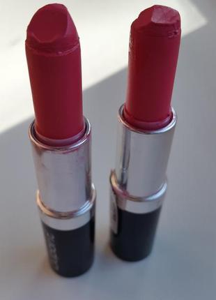 Увлажнаяющая помада isabelle dupont perfect lipstick
